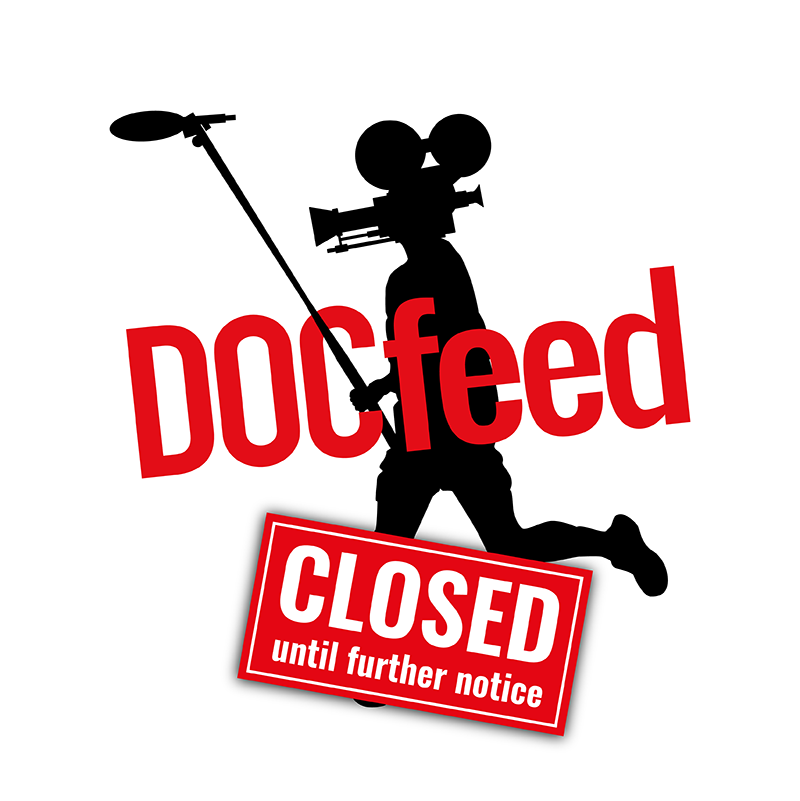 docfeed is closed until further notice
